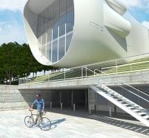 Asplund Library Expansion